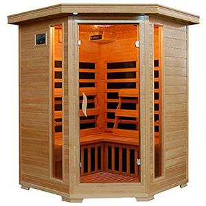 Infrared Sauna Reviews Best Infrared Sauna In 2018