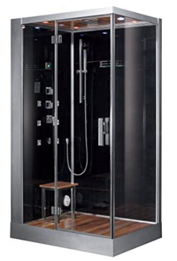 Top Picks Steam Sauna Shower Combo For Home Reviews